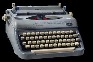 Typewriter PNG File PNG Clip art