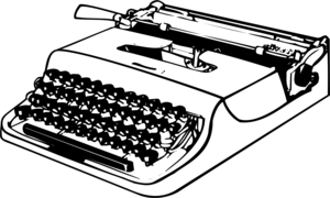 Typewriter PNG Photos PNG Clip art