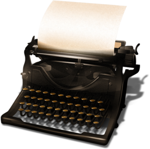 Typewriter PNG Picture PNG Clip art