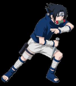Uchiha Sasuke PNG Free Download PNG Clip art