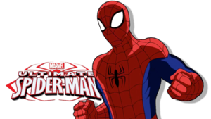 Ultimate Spiderman PNG Free Download PNG image