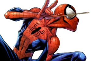 Ultimate Spiderman PNG Image PNG Clip art