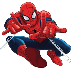 Ultimate Spiderman PNG Pic PNG clipart