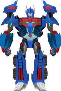 Ultra Magnus PNG Clipart PNG image