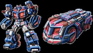 Ultra Magnus PNG File PNG Clip art