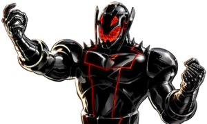 Ultron PNG Free Download PNG Clip art
