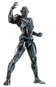Ultron PNG Photos PNG icon