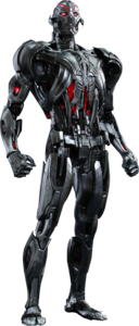 Ultron PNG Pic PNG Clip art