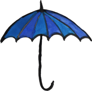 Umbrella Download PNG Image PNG icon