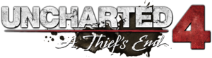 Uncharted Logo PNG File PNG Clip art