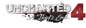 Uncharted Logo PNG Image PNG Clip art