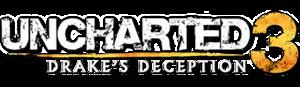 Uncharted Logo PNG Transparent Image PNG Clip art