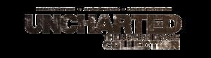 Uncharted Logo Transparent Background PNG Clip art
