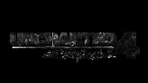 Uncharted Logo Transparent PNG PNG Clip art
