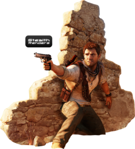 Uncharted PNG HD PNG Clip art