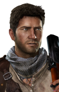 Uncharted PNG Image PNG Clip art