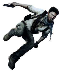 Uncharted PNG Photos PNG Clip art