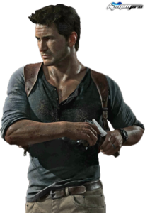 Uncharted PNG Pic PNG Clip art