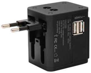 Universal Travel Adapter PNG Clipart PNG Clip art