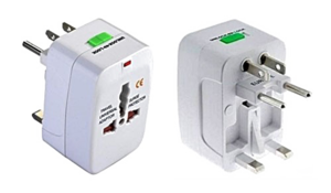 Universal Travel Adapter PNG HD PNG Clip art