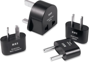 Universal Travel Adapter PNG Transparent Image PNG Clip art