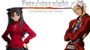 Unlimited Blade Works PNG Transparent Background PNG Clip art