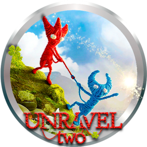 Unravel Two PNG Image PNG icon