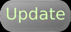 Update Button PNG Clipart PNG Clip art