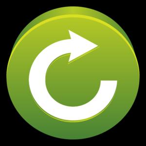 Update Button PNG Transparent PNG Clip art