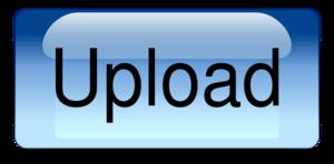 Upload Button PNG Transparent Image PNG Clip art