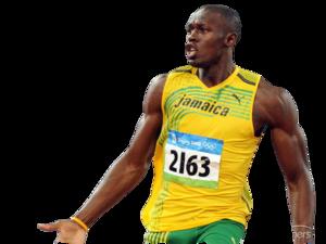 Usain Bolt PNG Clipart PNG Clip art