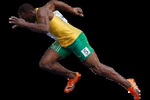 Usain Bolt PNG File PNG images