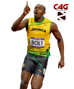 Usain Bolt PNG Image PNG clipart