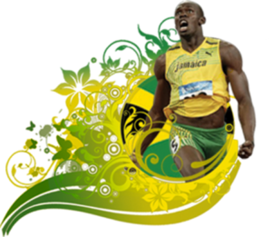 Usain Bolt PNG Picture PNG Clip art