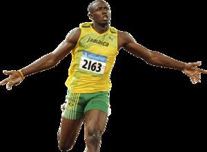 Usain Bolt PNG Transparent Image PNG images