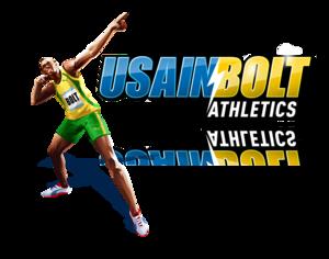 Usain Bolt Transparent PNG PNG Clip art