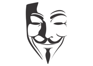 V For Vendetta PNG File PNG Clip art