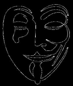 V For Vendetta PNG Transparent Image PNG Clip art
