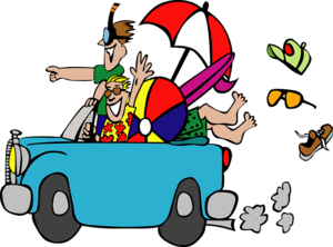 Vacation PNG Clipart PNG Clip art