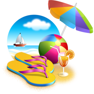 Vacation PNG File PNG Clip art