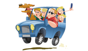 Vacation PNG Transparent Image PNG Clip art