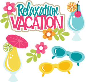 Vacation Transparent PNG PNG Clip art