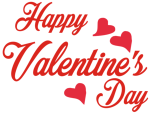 Valentines Day PNG Clipart PNG Clip art