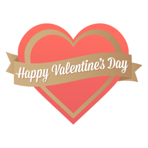 Valentines Day PNG File PNG Clip art