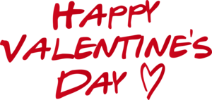 Valentines Day PNG Free Download PNG Clip art