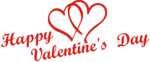 Valentines Day PNG Transparent Image PNG Clip art