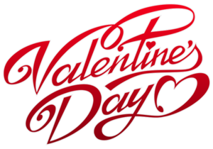Valentines Day PNG Transparent Picture PNG Clip art