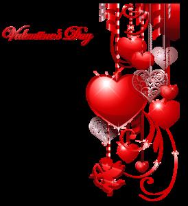 Valentines Day PNG Transparent PNG Clip art