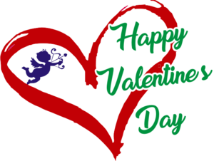 Valentines Day Transparent PNG PNG Clip art