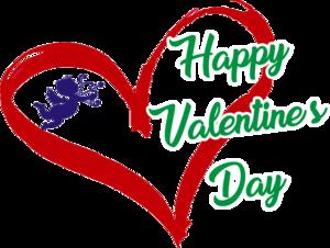 Valentines Day Transparent PNG PNG Clip art